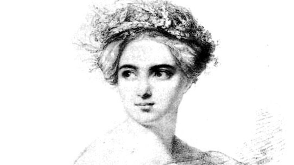 Fanny Hensel, intervista e concerto a Senigallia.