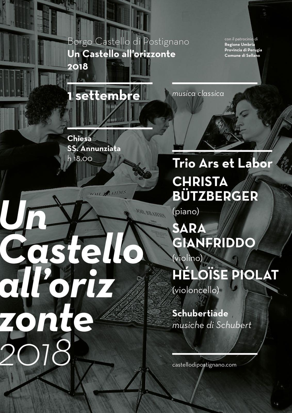 Concerto Postignano (PG)