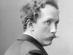 Il giovane Richard Strauss II a